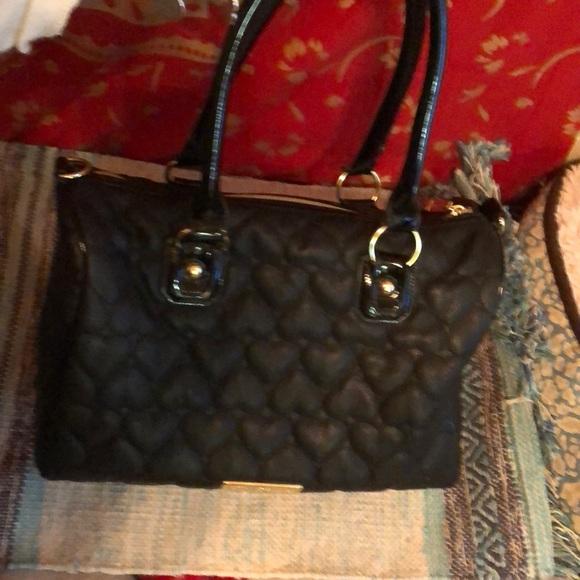 Betsey Johnson Handbags - Betsey Johnson Purse!